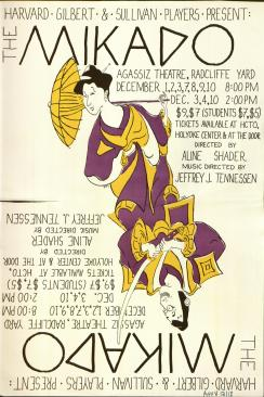Fall 1988, Mikado