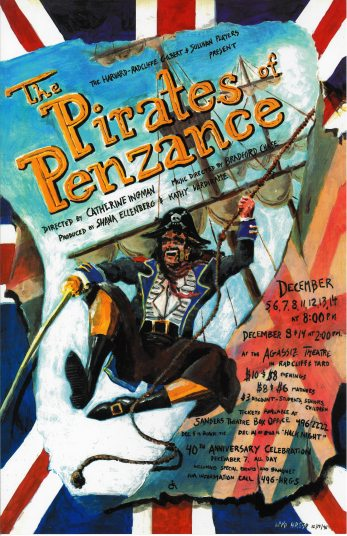 Fall 1996, Pirates