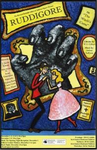 Fall 2005, Ruddigore