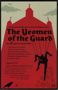 Spring 2006, Yeoman of the Guard