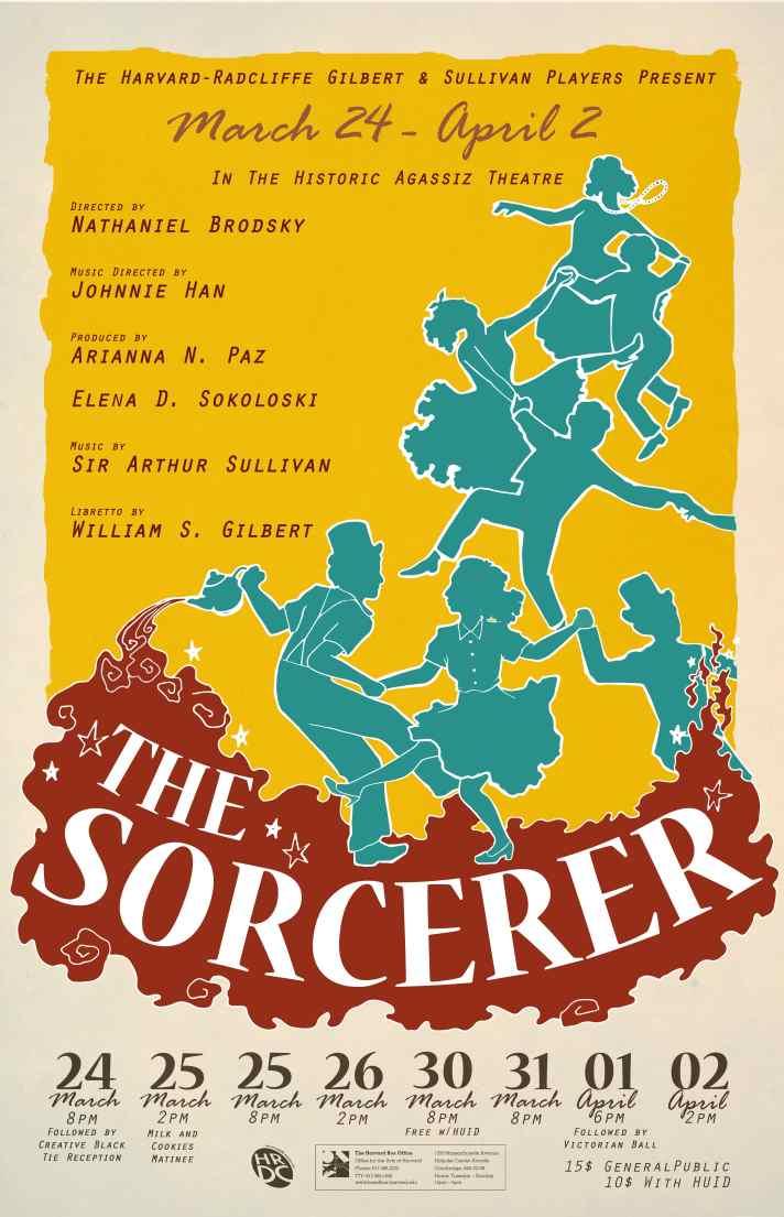 Sorcerer (17) Poster-min